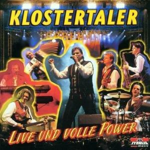 Live Und Volle Power