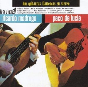 Dos Guitarras Flamenca Stereo