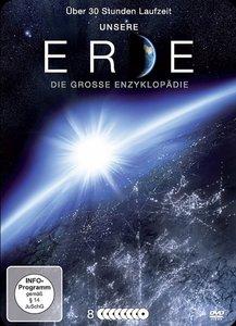 Unsere Erde - Die grosse Enzyklopädie