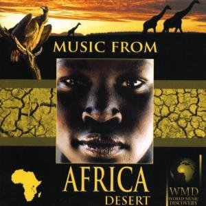 Music From Africa-Desert