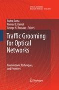 Traffic Grooming for Optical Networks