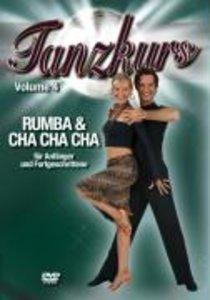 Tanzkurs Vol.4-Rumba & Cha Cha Cha