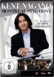 Kent Nagano - Montreal Symphony