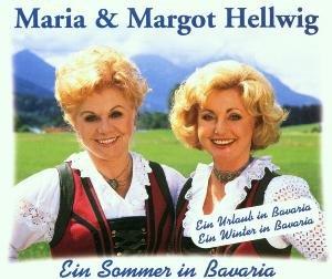 Ein Sommer In Bavaria