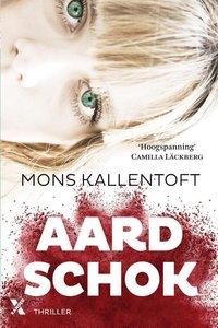 Aardschok / druk 1