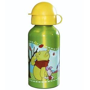 p:os 68928 - Winnie Pooh Woodland: Alu-Trinkflasche