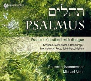 Psalmus - Psalmen im christlich-jüdischen Dialog