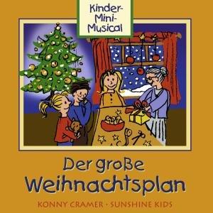 Der grosse Weihnachtsplan