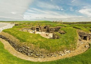 The Mainland Orkney - Schottlands Inseln (Posterbuch DIN A3 quer