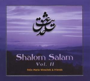 Shalom Salam Vol.2