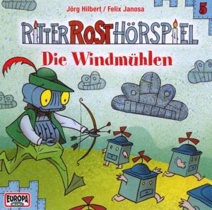 Folge 05/Die Windmühlen
