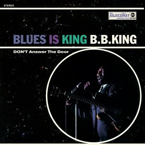 Blues Is King (Limited Edt 180g Vinyl)