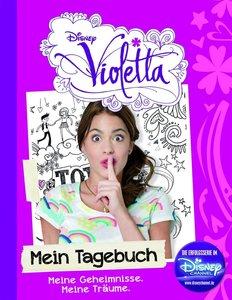 Violetta: Mein Tagebuch