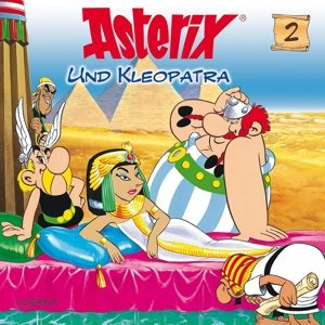 Asterix 02. Asterix und Kleopatra