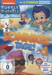 Bubble Guppies - Sonnige Tage!
