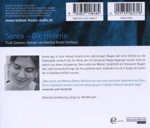 (2)Sonea-Die Heilerin