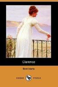 CLARENCE (DODO PRESS)