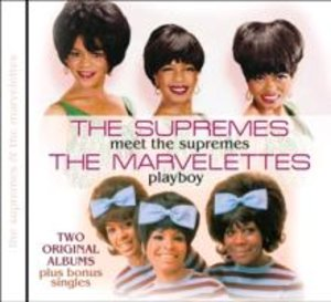 Meet The Supremes/Playboy