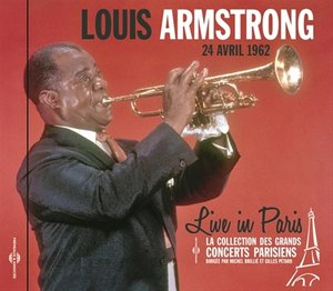 Live In Paris 24 Avril 1962