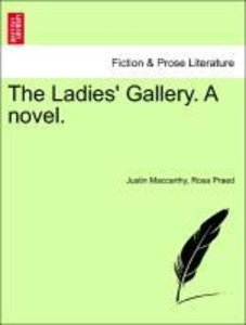 The Ladies' Gallery. A novel. Vol. III.