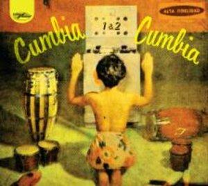 Cumbia Cumbia Vol.1 & 2