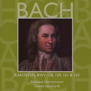 Kantaten Vol.48 BWV 158-162