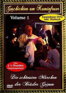 Geschichten am Kaminfeuer Vol.