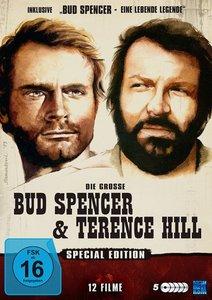 Die große Spencer & Hill Special Edition