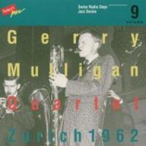 Radio Days Vol.9-Zurich 1962