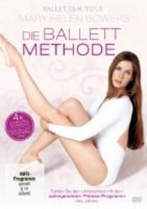 Mary Helen Bowers-Die Ballett Methode
