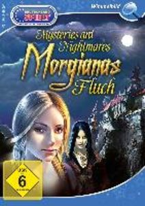 Mysteries and Nightmares: Morgianas Fluch (Wimmelbild)