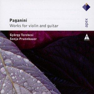 Works For Violin & Guitar