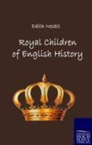 Royal Children of English History