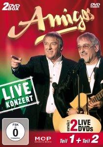 Live-konzert-Teil 1 & 2