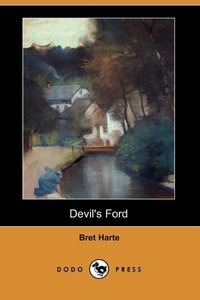 DEVILS FORD (DODO PRESS)