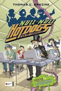 Hot Dogs 02. Die Nr.1 Agenten-Jungs