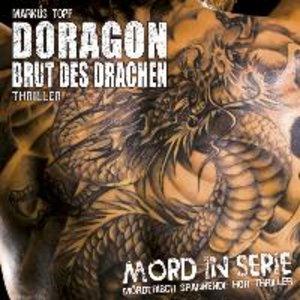 Mord in Serie: Doragon - Brut des Drachen