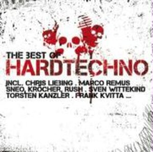 The Best In Hardtechno