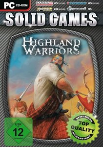 Solid Games: Highland Warriors