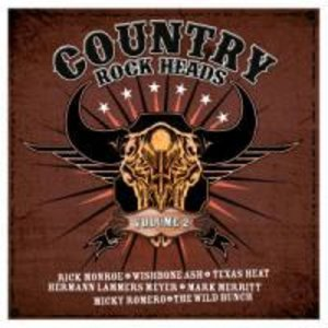 Country Rock Heads Vol.2!