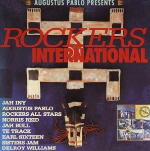 Rockers International