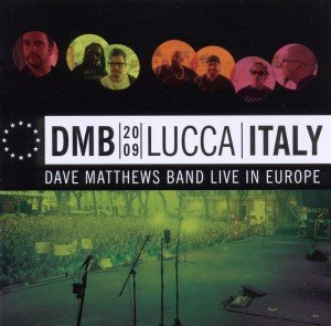 Live In Lucca,Italy