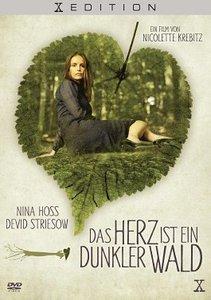 Das Herz ist ein dunkler Wald