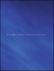 Blue hours - Les Heures Bleues - Blaue Stunden