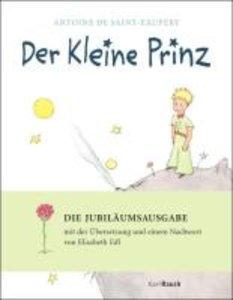 Saint-Exupéry, A: Kleine Prinz/Jubiläumsausgabe