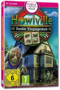 Purple Hills: Howlville - Dunkle Vergangenheit