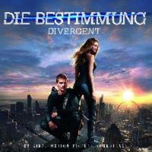 Die Bestimmung - Divergent. Original Soundtrack