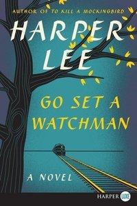 Go Set a Watchman LP