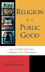 Religion as a Public Good