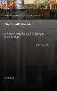 The Small Temple